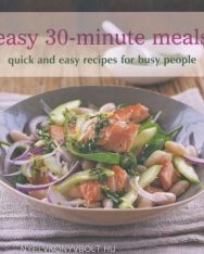 Easy 30-minute Meals