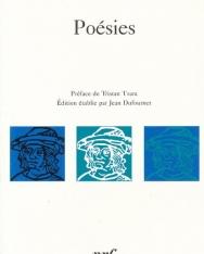 Francois Villon: Poésies