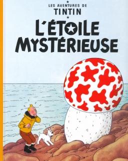 Les Aventures de Tintin - L'Etoile mystérieuse