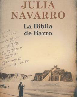 Julia Navarro: La Biblia de Barro
