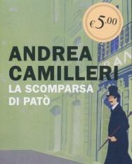 Andrea Camilleri: La Scomparsa di Pato