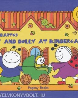 Bartos Erika: Berry and Dolly at Kindergarten