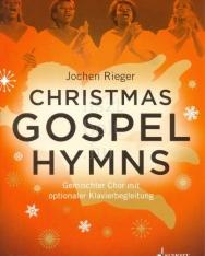 Christmas Gospel Hymns - Vegyeskar+zongora