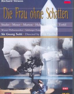 Richard Strauss: Frau ohne Schatten - 2 DVD