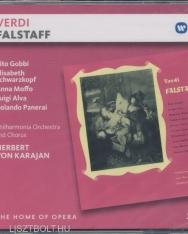 Giuseppe Verdi: Falstaff - 2 CD