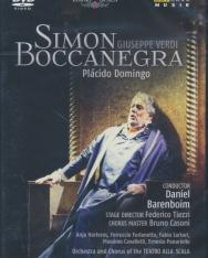 Giuseppe Verdi: Simon Boccanegra - DVD