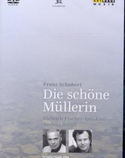 Schubert: Die schöne Müllerin (Live from the Schubertiade, Feldkirch 1991) - DVD