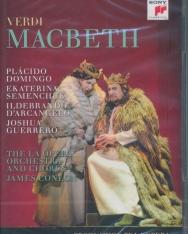 Giuseppe Verdi: Macbeth - 2 DVD