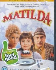 Matilda DVD