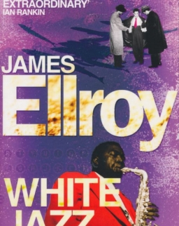 James Ellroy: White Jazz
