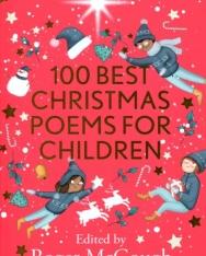 100 Best Christmas Poems for Children