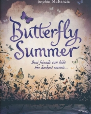 Anne-Marie Conway: Butterfly Summer