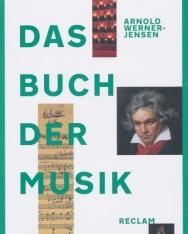 Das Buch der Musik - Jubiläumsausgabe