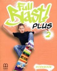 Full Blast Plus 2 Workbook