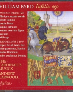 Byrd: Cantiones Sacrae, Gradualia
