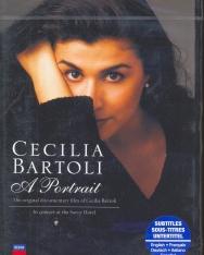 Cecilia Bartoli - Portrait DVD