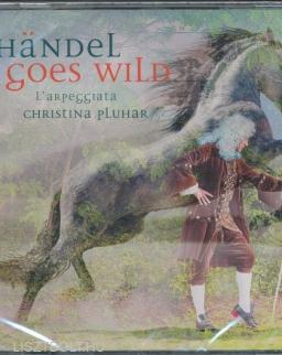 Handel goes wild - Improvosations on G.F. Handel