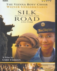 Vienna Boys' Choir  (Wiener Sängerknaben) - Silk Road - DVD