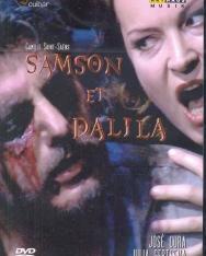 Camille Saint-Saens: Samson et Dalila  DVD