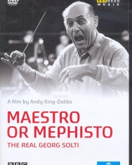 Maestro or Mephisto - The real Georg Solti (A film by Andy King-Dabbs) - DVD