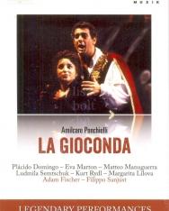 Amilcare Ponchielli: La Gioconda - DVD