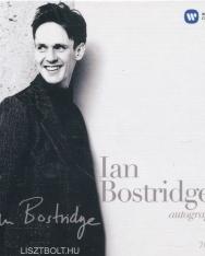 Ian Bostridge: Autograph - 7 CD
