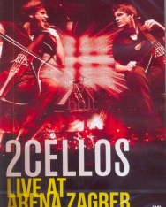 2 Cellos: Live at Arena Zagreb DVD