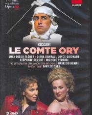 Gioachino Rossini: Le Comte Ory - 2 DVD