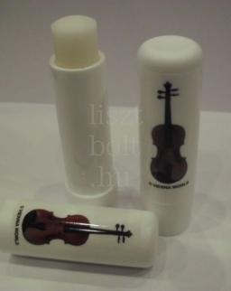 Ajakír - hegedűs