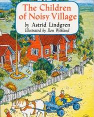 Astrid Lindgren: The Children of Noisy Village