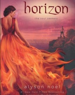 Alyson Noel: Horizon  (The Soul Seekers Book 4)