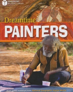 Dreamtime Painters - Footprint Reading Library Level A2