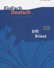 EinFach Deutsch Unterrichtsmodelle: Theodor Fontane: Effi Briest