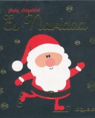 Es Navidad (!Hola, chiquitín!)