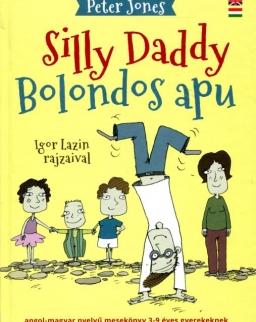 Peter Jones: Silly Daddy - Bolondos Apu