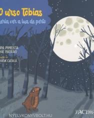 O Urso Tobias Queria ver a Lua de Perto