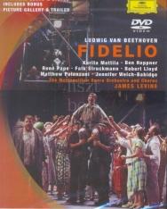 Ludwig van Beethoven: Fidelio DVD