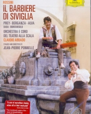 Gioachino Rossini: Il barbiere di Siviglia DVD