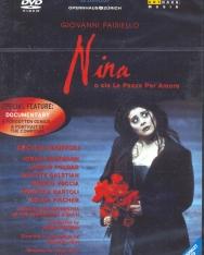 Giovanni Paisiello: Nina DVD