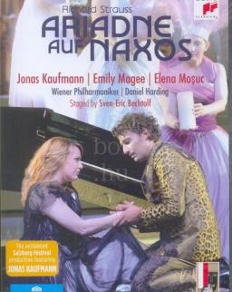 Richard Strauss: Ariadne auf Naxos - 2 DVD (Salzburg Festival 2012)