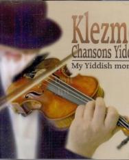 Klezmer Chansons Yiddish