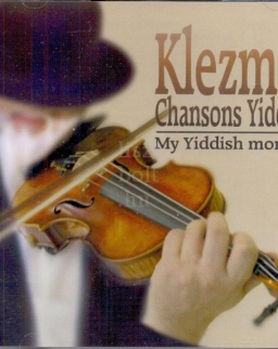 Klezmer Chansons Yiddish