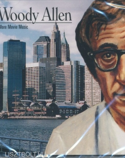Woody Allen More Movie Music