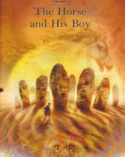 C. S. Lewis: The Chronicles of Narnia 3 - The Horse and his Boy
