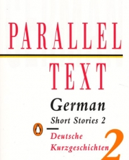 German Short Stories 2: Parallel Text