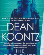Dean Koontz:The Crooked Staircase