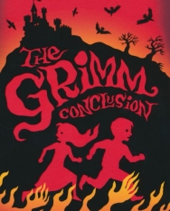 Adam Gidwitz: The Grimm Conclusion (Grimm Series)