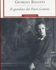 Giorgo Bassani: Il giardino dei Finzi - Contini