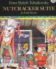 Pyotr Ilyich Tchaikovsky: Nutcracker Suite - partitúra