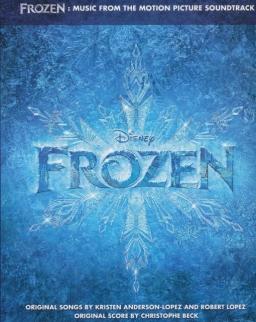 Frozen kotta (ének, zongora, gitár)